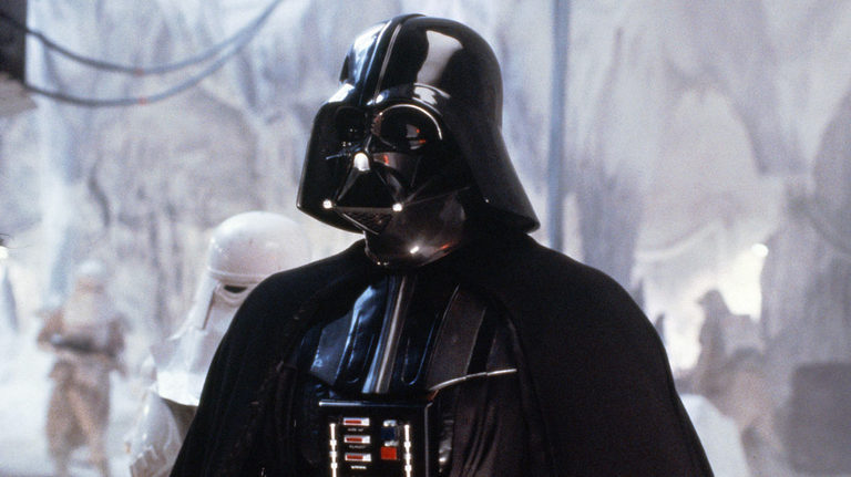 Lucasfilm is making a virtual reality movie about Darth Vader