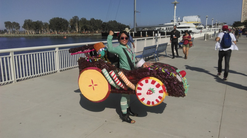 Our favorite cosplay from San Diego Comic-Con