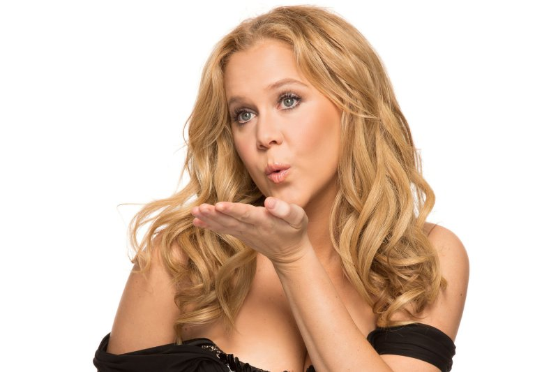 Amy Schumer to guest voice on The Simpson's, Bob's Burgers, and Family Guy.