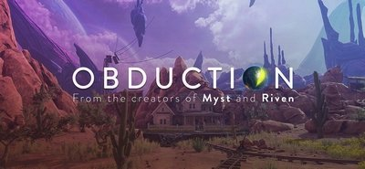 Kotaku got their hands on Obduction and it looks amazing.