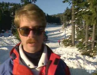 Skiers from the 80's making fun of Snowboarding = pure gold