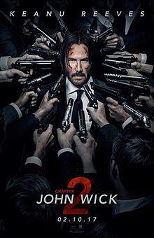 John Wick 2 Official Teaser Trailer
