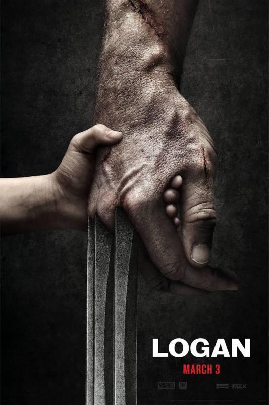 Logan - Official Trailer