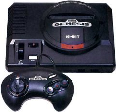 Sega Genesis returns to production, but only in Brazil
