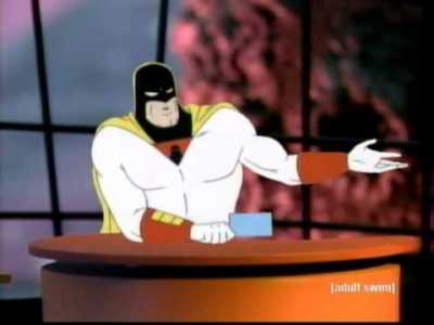 All 92 episodes of Space Ghost Coast to Coast are now FREE to stream online
