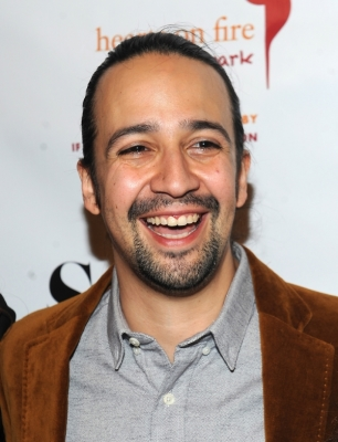 Zoo-Toptia director teaming up with Lin-Manuel Miranda