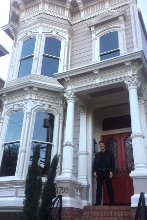 'Full House' Creator Purchases Original Tanner House in San Francisco