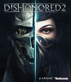 Watch Kyle stumble his way through the first stage of Dishonored 2