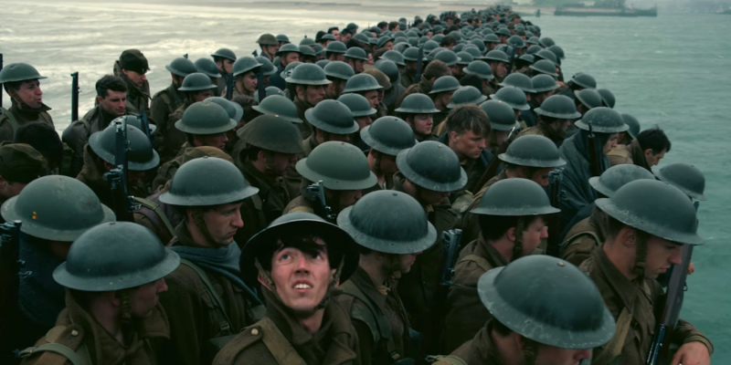Dunkirk - Official Trailer