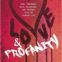 Joey Franklin, Love & Profanity, Girl Fight, essay, creative nonfiction