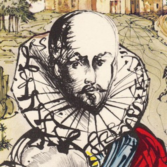 Full Montaigne, Ninth Letter, Joey Franklin Essay