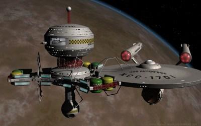 Enterprise at Midway 331