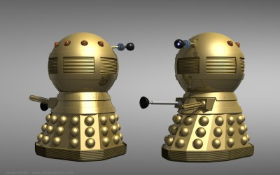 Emperor Dalek