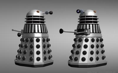 Death Dalek