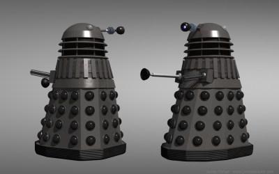 Day Dalek