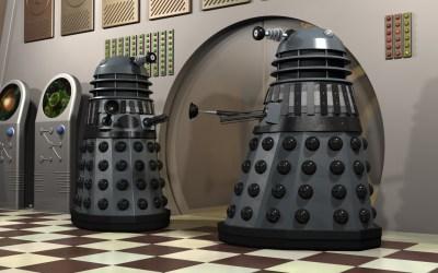 Resurrection Daleks