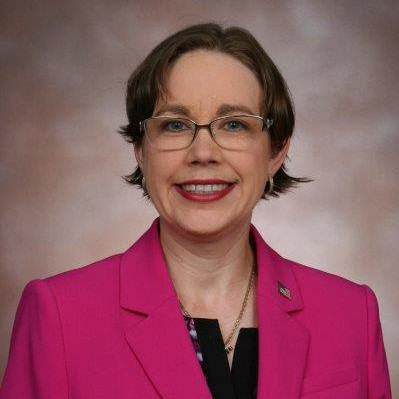Chairman Marcy Hernick
