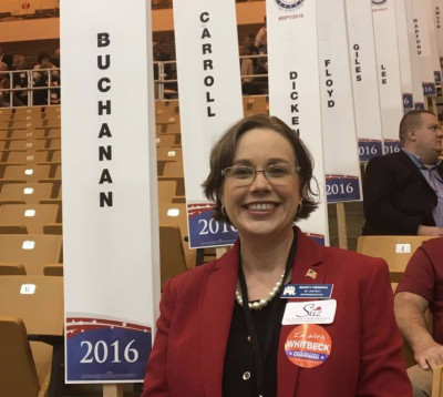 RPV State Convention Wrapup