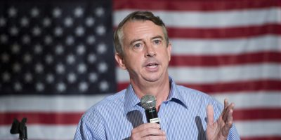Ed Gillespie Meet and Greet