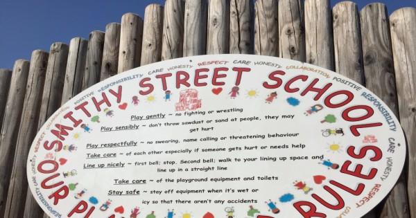 School visits and fantastic fairs