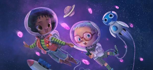 Cornelius Comet's Astroadventures
