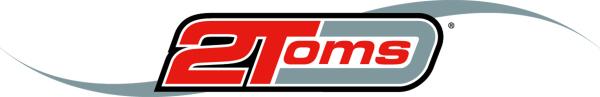2 Toms logo