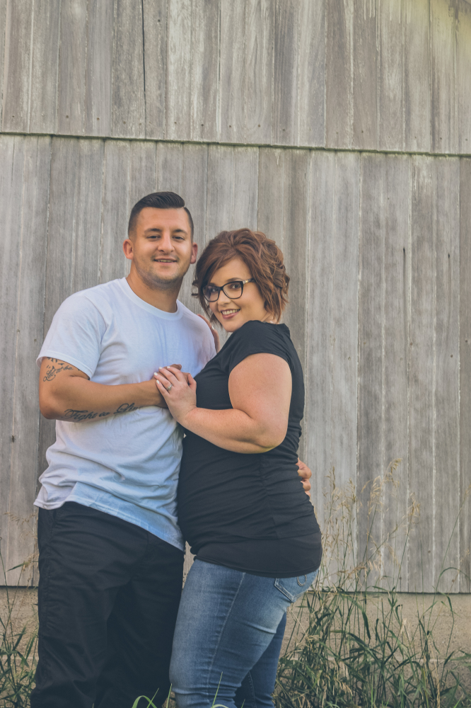 Mindy & Kyle | Engagement