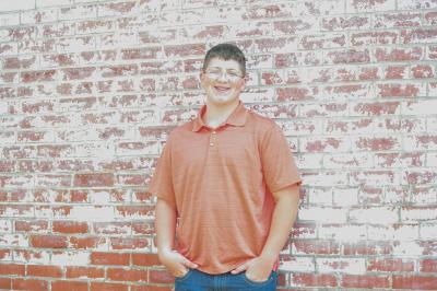 Alex | Senior