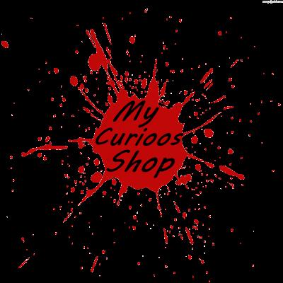 David's Curioos Shop