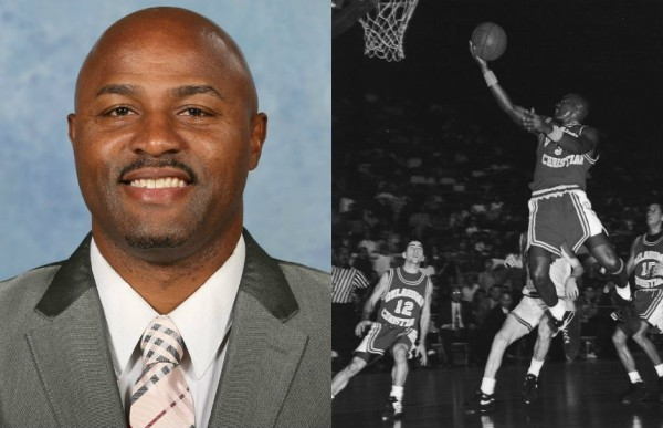 Cory Cole Named Head Men's Basketball Coach at OCU