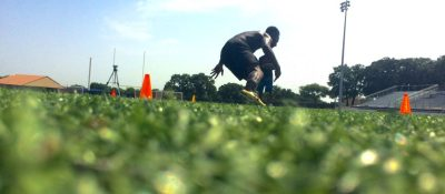 Combine Training, crown endeavors sports agency, john maghamez,