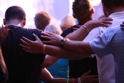 Spiritual Guidance & Support