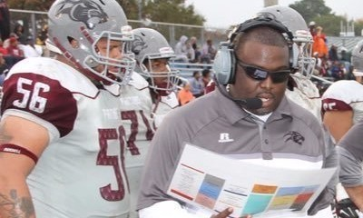 Toriano Morgan Named Offensive Coordinator At the Spirit of America Bowl