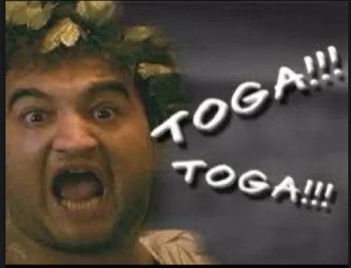 KMSAR TOGA 2018
