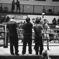 Pacific Muay Thai Instructors Cornering
