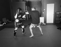 Pacific Muay Thai Instructors