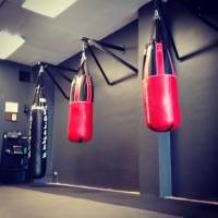 Pacific Muay Thai Heavy Bags