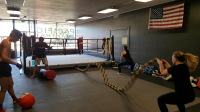 Pacific Muay Thai Strength and Conditioning