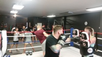 Pacific Muay Thai Classes / Muay Thai / Kickboxing /Kids Martial Arts