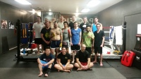 Pacific Muay Thai Group Pic 2