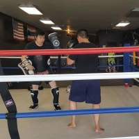 Pacific Muay Thai Private Class