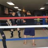 Pacific Muay Thai Private Class