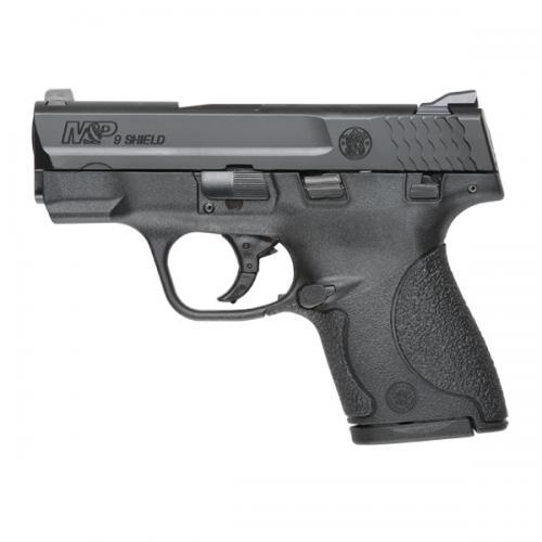 Smith and Wesson M&P®9 SHIELD™