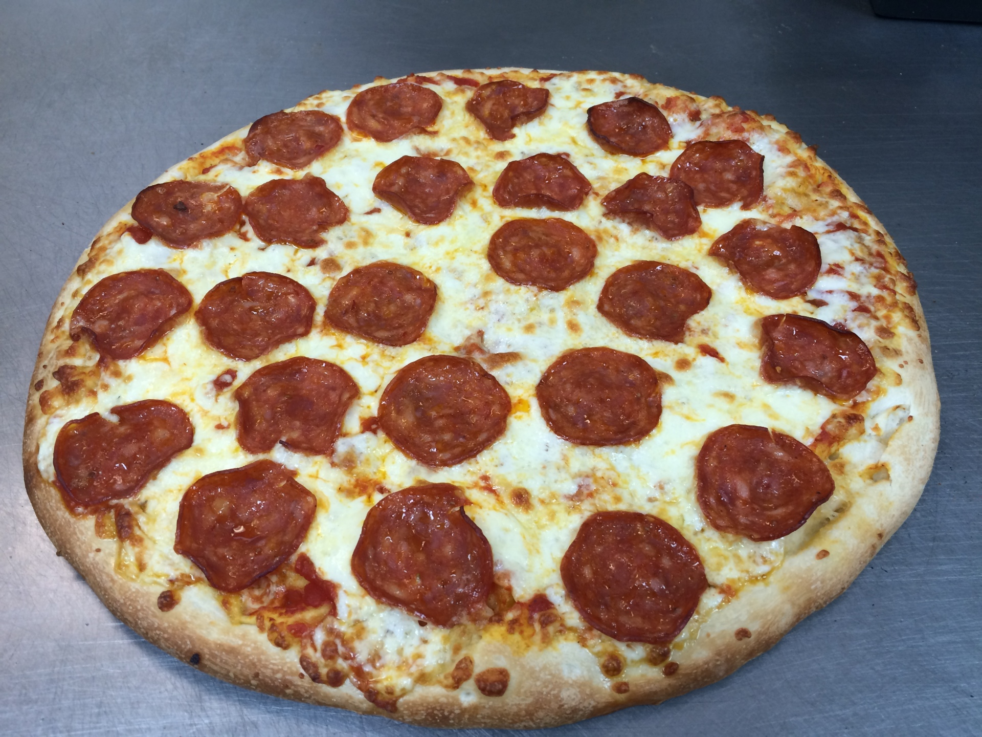 Single Pizza Specials 1 Topping