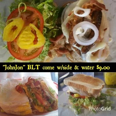 JohnJon BLT