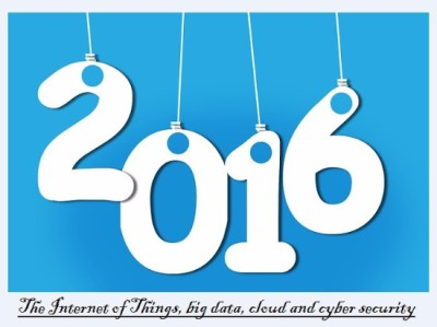Information Technology trends in the year 2016
