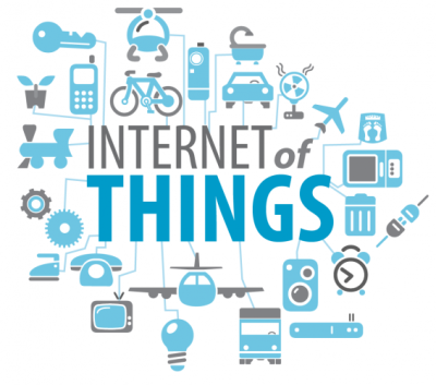 IoT -The Big Picture