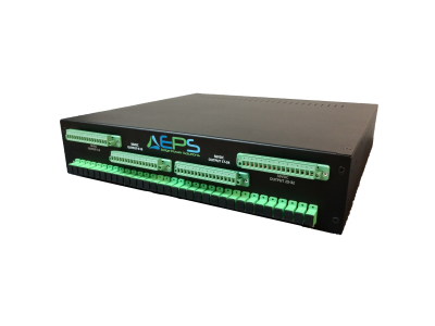 GPON 32 PORT POWER DISTRIBUTION UNIT