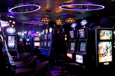 The Hypnotic Effects of Poker Machines