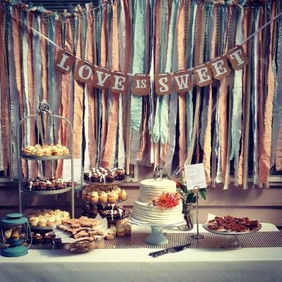 Desserts photo
